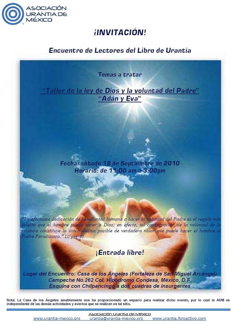 Encuentro de Lectores - Ciudad de México Imagen10