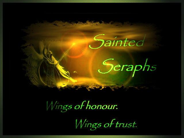 Sainted Seraphs