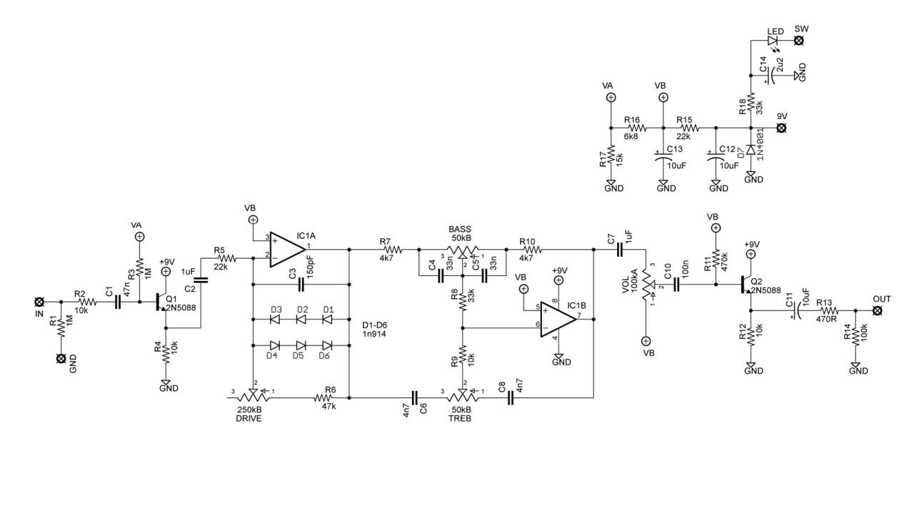 Choix des composants ! - Page 7 Quasar10