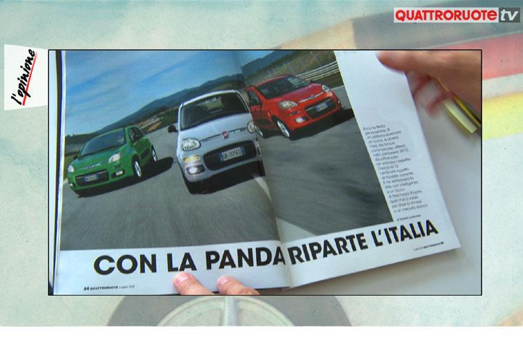 2011 - [Fiat] Panda III - Page 5 35106310