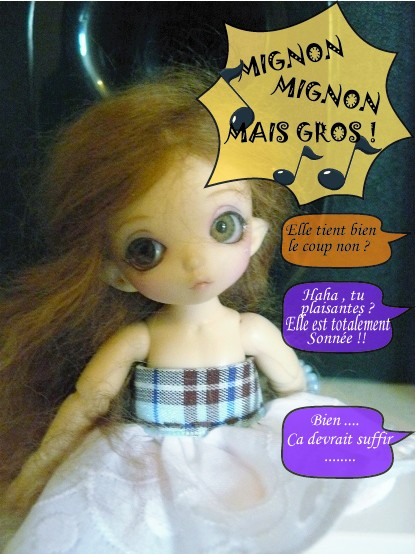 "Circé & ""Friends"" :News : Lichen le Korrigan p.4 1311"