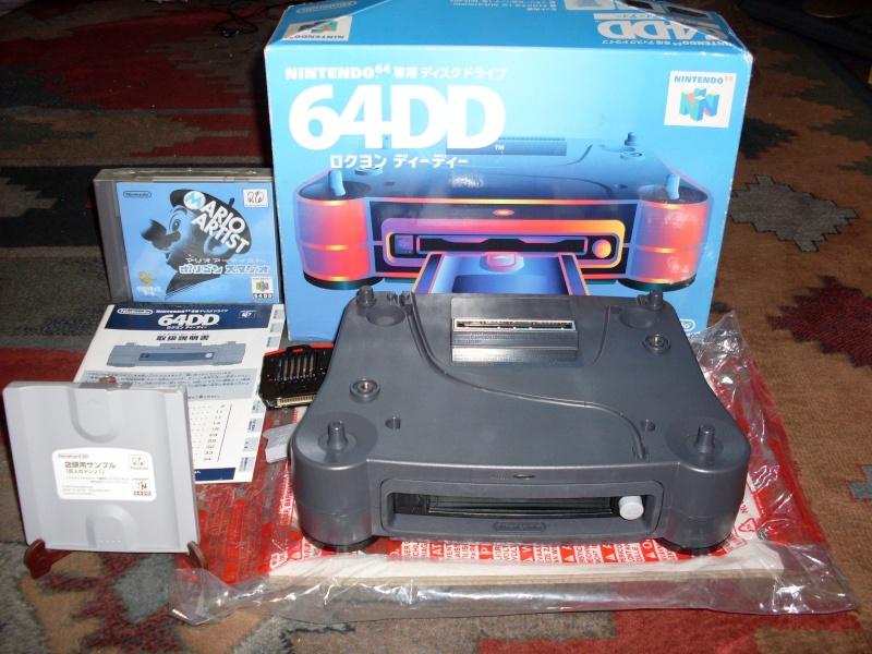 les modèles de console exclusives _00110