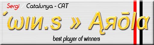 Información del torneo Arola10