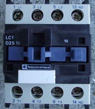 3 fils noirs +1 terre pour un moteur mono - Page 2 Teleme10