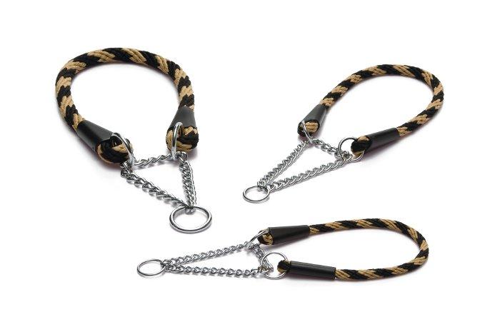 Le collier martingale Collie19