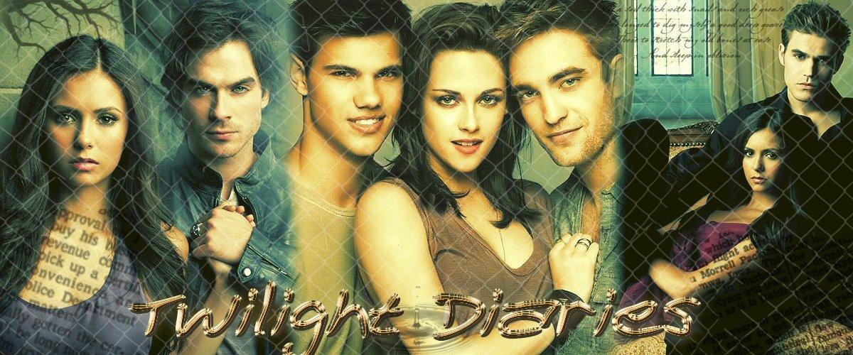 Twilight (Сумерки)