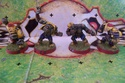 Orque Blood bowl Figu-012