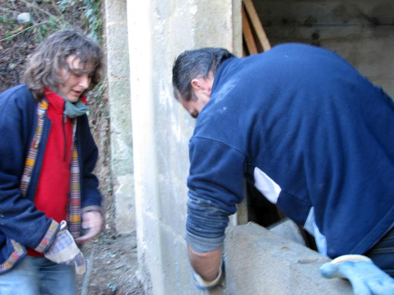 Aménagement d'un bâtiment pour le grand rhinolophe - Besoin d'aide ! - Page 4 Photo_10