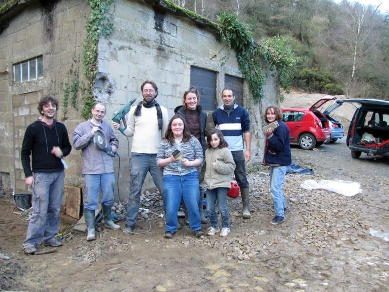 Aménagement d'un bâtiment pour le grand rhinolophe - Besoin d'aide ! - Page 4 Photo_14