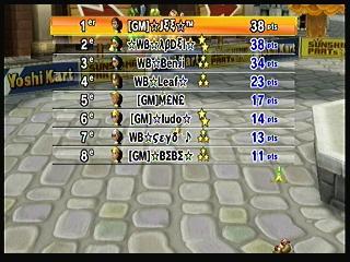 J1  WB vs GM defaite 316-248 210