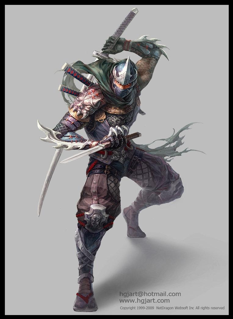 Cellendhyl Anduriel Ninja_10