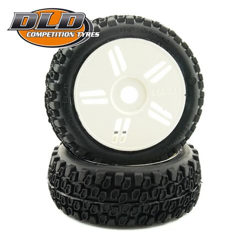 Question pneus.... Enduro10