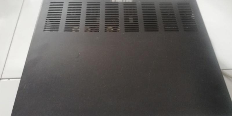 Marantz model 1040 used amplifier Img_2063