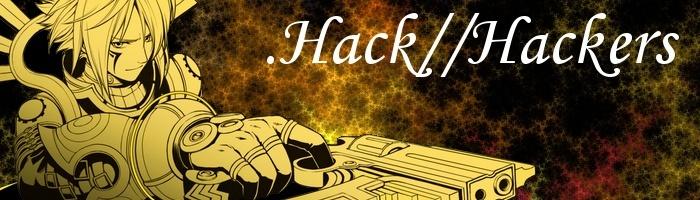 .Hack Hackers
