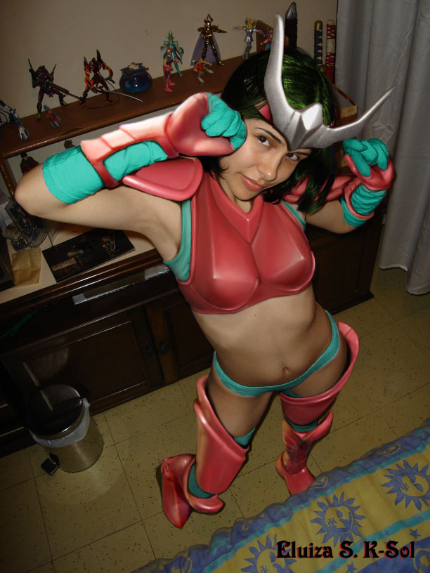 Les Cosplay en délire !!!!!! - Page 97 Androm10