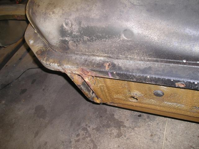 Autopsie et restauration de ma Manta B 1600 auto Long_310