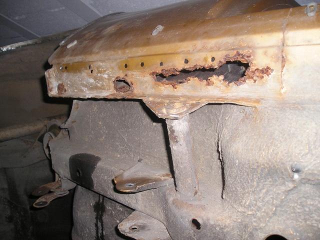 Autopsie et restauration de ma Manta B 1600 auto P1010011