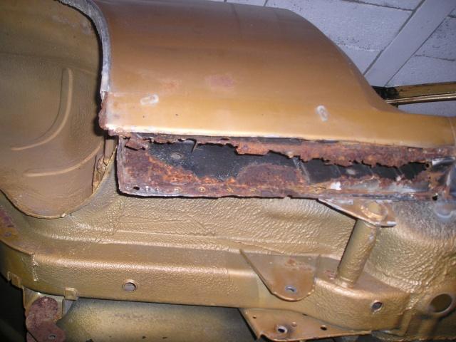 Autopsie et restauration de ma Manta B 1600 auto P1010012