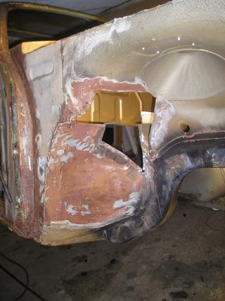 Autopsie et restauration de ma Manta B 1600 auto P1010016