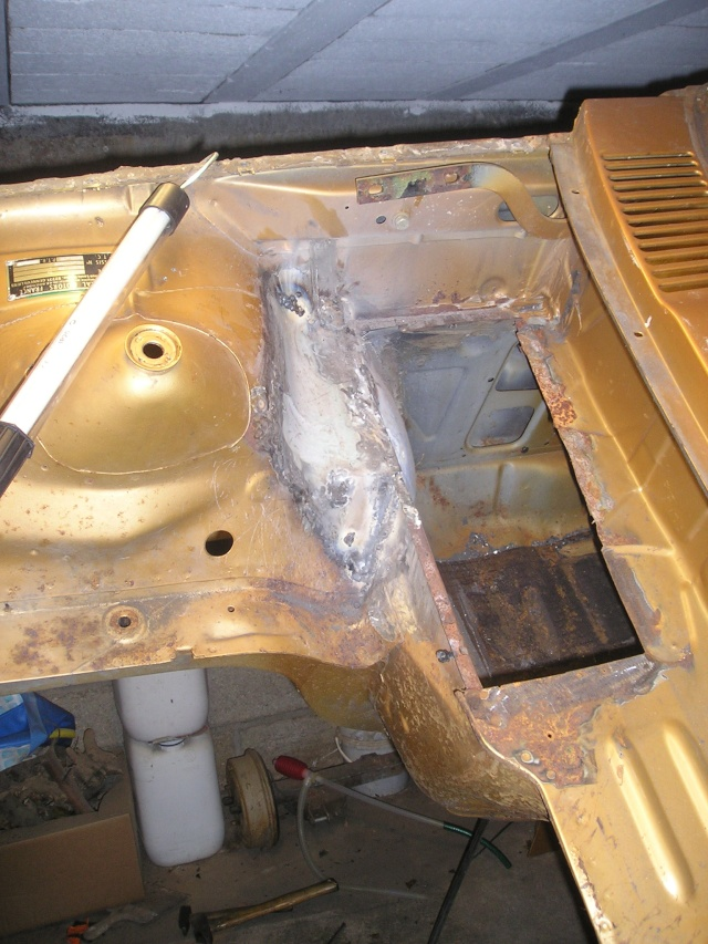 Autopsie et restauration de ma Manta B 1600 auto P1010023