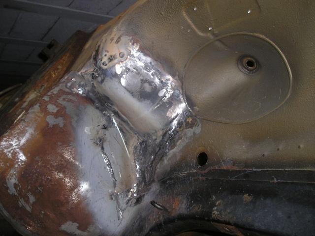 Autopsie et restauration de ma Manta B 1600 auto P1010025