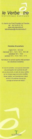 Bibliothèque municipale de la Tronche 003_1218