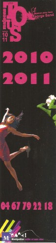 Danse en marque pages - Page 2 011_1115