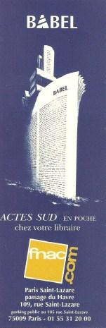 Actes Sud éditions 015_1515