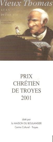 Prix pour les livres 015_2012