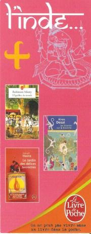 Livre de poche éditions 040_1810
