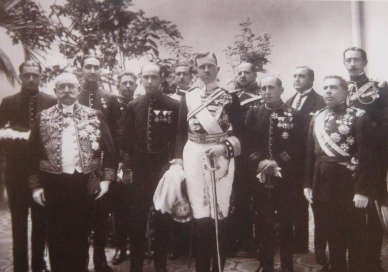Ferdinand de Bavière et L'Infante Maria Teresa 20jrec10