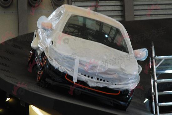 [SALON] SHANGHAÏ 2011 - Salon International Industrie Auto - Page 2 U4613p10