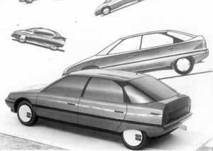 [Design] Projet Xantia Xanpro10