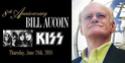 BILL AUCOIN KISS MANAGER HOMMAGE 36315510