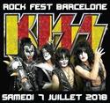 KISS ROCK FEST BARCELONE - JUILLET 2018  36323610