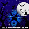 "Happy "" Kiss "" Halloween 45224310"