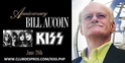 BILL AUCOIN KISS MANAGER - HOMMAGE 65200610