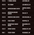 KISS WORLD TOUR 2019  Captur11