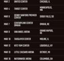 KISS WORLD TOUR 2019  Captur12