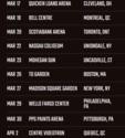 KISS WORLD TOUR 2019  Captur13