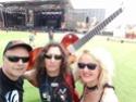 KISS ROCK FEST BARCELONE - JUILLET 2018  Rock_f42