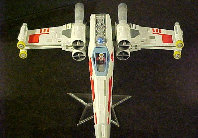 commande spéciale x-wing avec lumiere Cid_1510