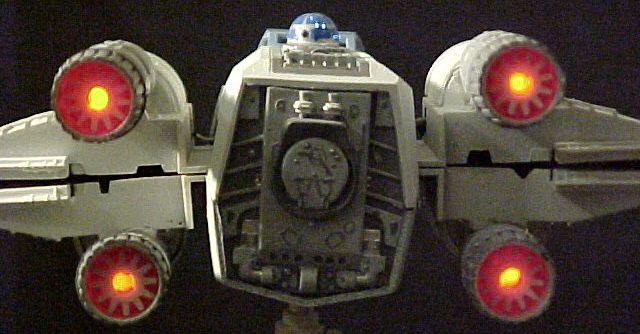 commande spéciale x-wing avec lumiere Cid_5f11
