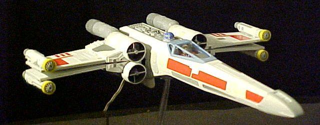 commande spéciale x-wing avec lumiere Cid_e010