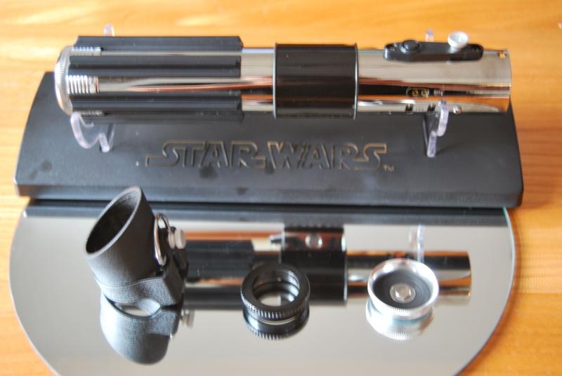 collection n°104 - shinra  - p55 COFFRET STAR WARS FRAMES Dsc_0020