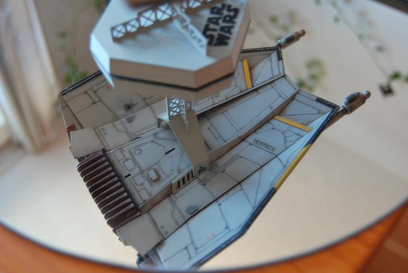 collection n°104 - shinra  - p55 COFFRET STAR WARS FRAMES Dsc_0153