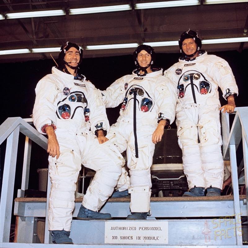 Photos rares et/ou originales, de préférence inédites sur le forum - Page 38 Apollo16