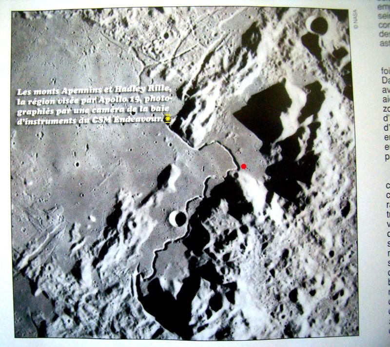 Espace & Exploration numéro 4 Erreur11