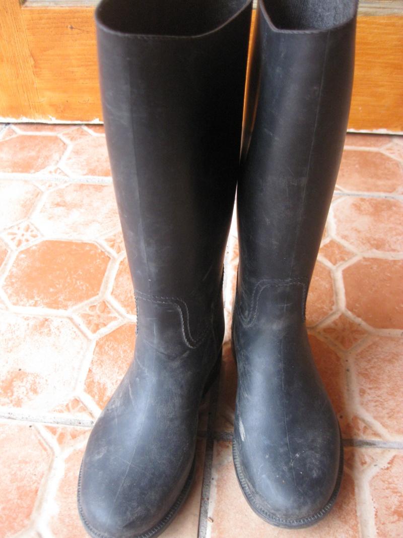 bottes taille 28  E_06210