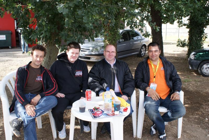 24h du Mans 2011- GTRacing photos Dsc08110